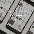 Craft Your Perfect Instagram Profile in Seconds