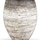 Coper Hans   An Early and large Barrel shaped Vase Form Mid 1950s   MutualArt