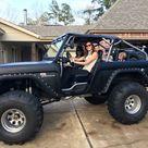 Classic Bronco