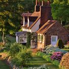 Cottage In