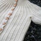 1019 Rosett pattern by Dale Design