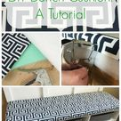 DIY Bench Cushion: A Tutorial - Lemons, Lavender, & Laundry