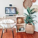 10 Ways to Use Wooden Crates in your Home Decor