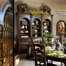 Tuscan Dining Rooms