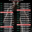 Arm Workout Challenge