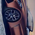 2017 BMW Z4 Concept by Levon