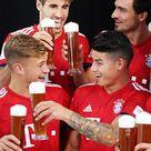 Bayern München boys 2.9.18