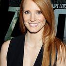 Actress Jessica