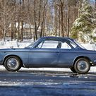 BMW 2000 CS specs & photos   1965, 1966, 1967, 1968, 1969