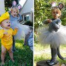 Sibling Costume