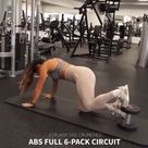 Home Workouts Abs For Women/Men