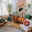 Pintura Setorizada: Arcos | OMA | Casa de Valentina