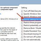 .NET Framework 3.5 installation errors - Windows Client