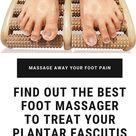 Best Foot Massager for Plantar Fasciitis - Help My Foot Pain