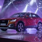 2017 Audi Q2   Slides Below Q3 with All New Design Language, Cheaper Price » Car Revs Daily.com