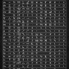 Ancient Alphabets by Zapista OU