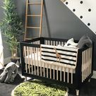 These Nurseries Were Inspired By Joanna Gaines