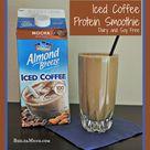 Coffee Protein Smoothie