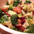 Vegan Pasta Salads
