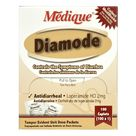 Diamode Upset Stomach & Diarrhea Relief 1 Per Packet   Pack of 100