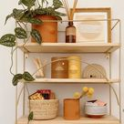 15 Ideas to Beautifully Add Extra Storage in Your Bathroom
