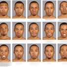 facial expressions muscles