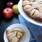 Easy Vegan German Apple Cake - Very Vegan Val