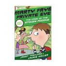 Marty Frye, Private Eye  The Case of the Stolen Poodle, Book 2