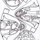 Nativity Printables — Dr. Katie Penry