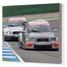 Box Canvas Print. DTM Championship