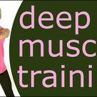 🍬27 min. Core-Training als Tiefenmuskel-Workout | ohne Geräte