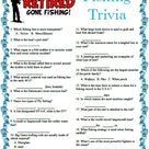 This Sports trivia covers many different sports, come prepared.