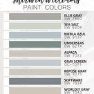 Sherwin Williams Paint   Top 10 Paint Colors!