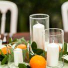 Costa Rica Citrus Inspired Wedding Every Last Detail