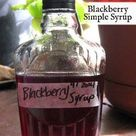 Recipe For Simple Syrup