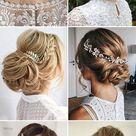 31 Drop Dead Wedding Hairstyles for all Brides   Elegantweddinginvites.com Blog