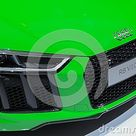 Switzerland; Geneva; March 8, 2018; Audi R8 Spyder V10 Plus, Mac Editorial Stock Photo   Image of editorial, luxury 128707713