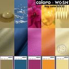 Key Colors S/S 2022