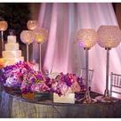 Candle Holders Wedding