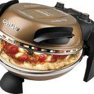 G3ferrari G1000608 Delizia Pizzamaker ,kupfer