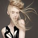 Long Blond
