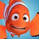 Marlin Finding Nemo