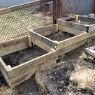 Free Plans for Building Raised Garden Beds | Empress of Dirt