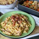 spaghetti met tonijn in tomatensaus   Familie over de kook
