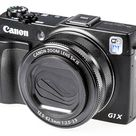 More leaked pictures of the Canon PowerShot G1 X Mark II camera - Photo Rumors