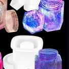 bottle resin mold