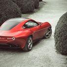 2013 Alfa Romeo Disco Volante Touring Image