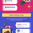 15 Instagram Marketing Tools to Rapidly Boost Your Account [Infographic]