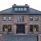 Herenhuis bouwen - Uw droomhuis realiseren met WNS Architecten