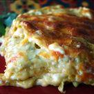 Enchilada Lasagna